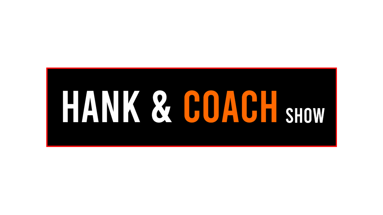 Hank & Coach (Free Preview)