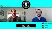 5 Minutes with Erik Pessolano (Ben Ross)