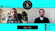5 Minutes with Erik Pessolano (Dusty Baker)