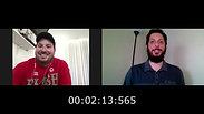 5 Minutes with Erik Pessolano (Solomon Ladvienka)