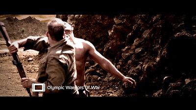Movies4Men Promo - Olympic Warriors Of War [4K]