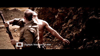 Movies4Men Promo - Olympic Warriors Of War [4K]