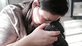 צילומי ניובורן בסטודיו צילום קטן