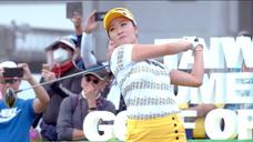 08-2019台灣女子高球公開賽
