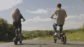 PIKI ELECTRIC SCOOTERS