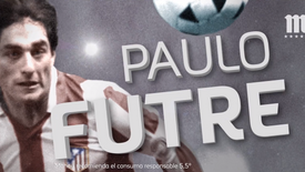 PENALTI 5 ESTRELLAS / Paulo Futre | Temporada 16-17