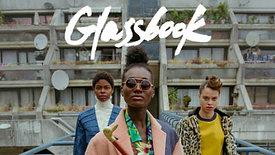 "Glassbook magazine ""Power"""