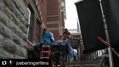 Window Jump - EXTREMELY WICKED BTS