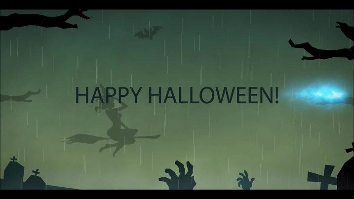 Animated Video Logos