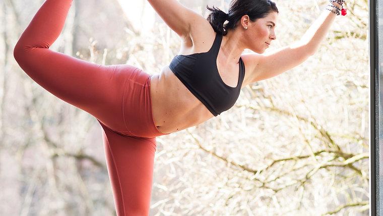 Lightbomb Yoga