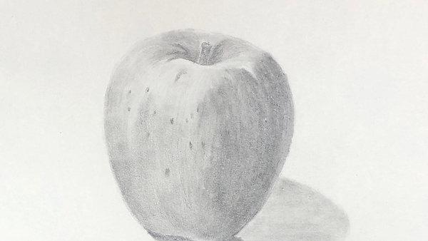 Shaded Apple