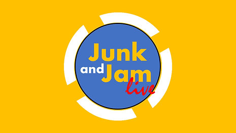 Junk and Jam Live with Christopher Albert