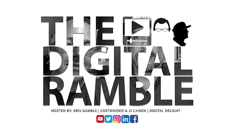 Digital Ramble