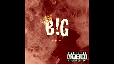 Bizzy Bailey - BIG (Bizzy is Great)