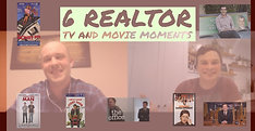 6 Real Estate TV & Movie Moments