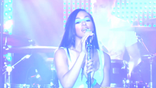 """""""Dancing In The Dark"""" by Solange, Live at The Perez Hilton Party SXSW"""