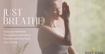 Yoga Breathing 101
