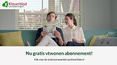 Klaverblad Verzekeringen - online video vtwonen