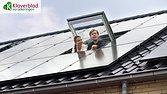 Klaverblad Verzekeringen - Online video zonnepanelen