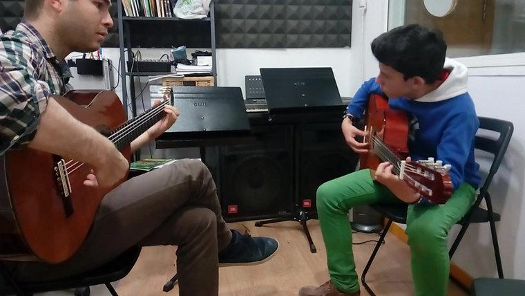 Vídeos de Guitarra