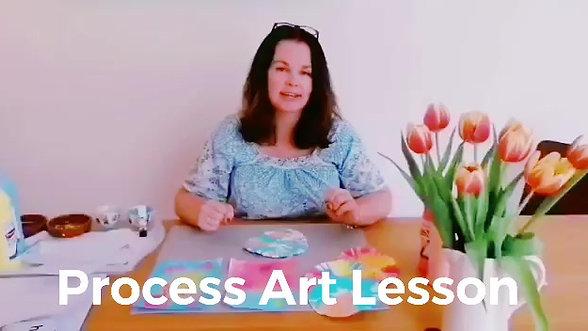 Process Art