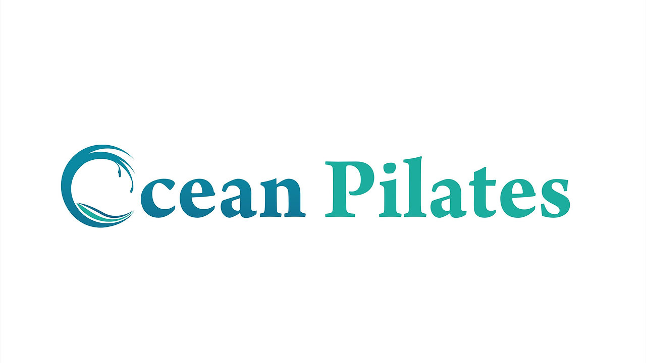 Ocean Pilates Beginner Warm up Exercises