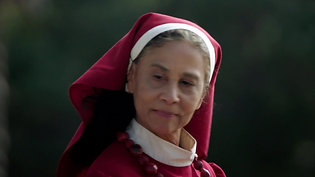 Sister Mary Clara in THE FLOOD