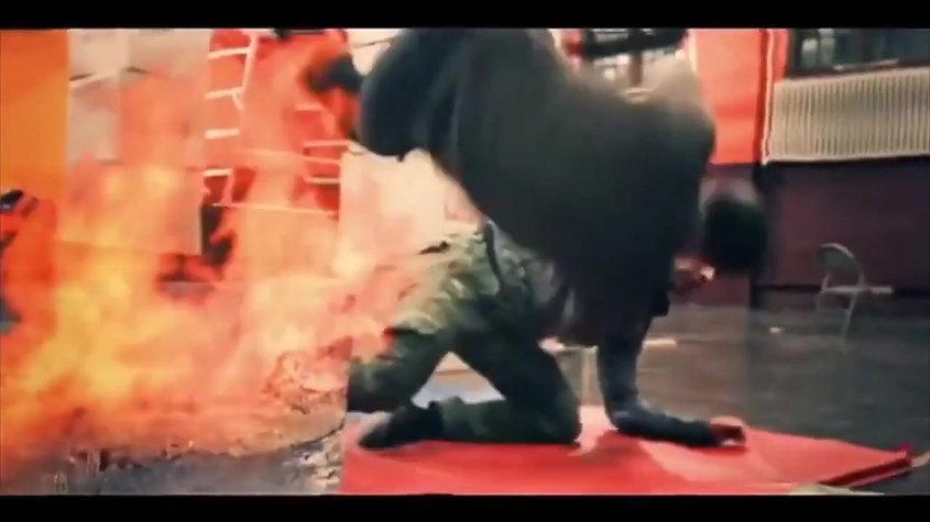 TTB Stunt Reel