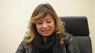 Erika — Senior Procurement Manager