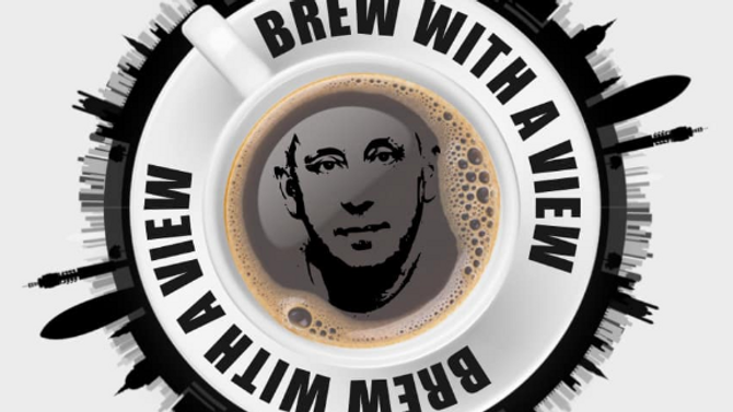 Jon Wedger Live 'Brew With A View'