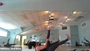 Pilates: Paula Greene 1/28/21