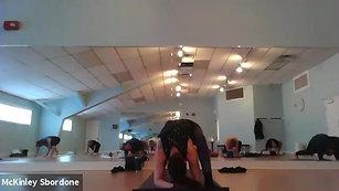 Vinyasa Yoga: Paula Greene 1/26/21