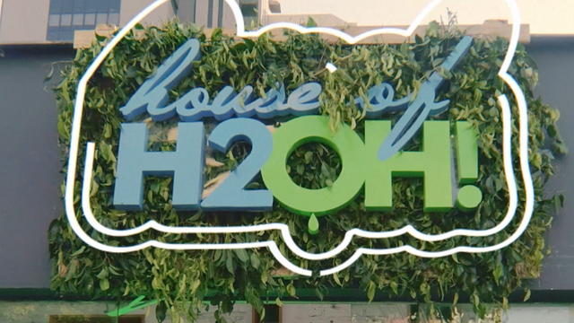 H2OH - House of H2O