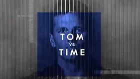 Tom Brady vs Time