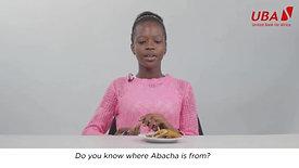 UBA Children's day ad