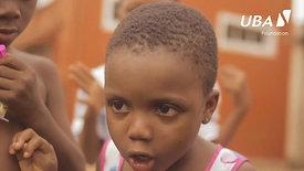 UBA Foundation Children's day