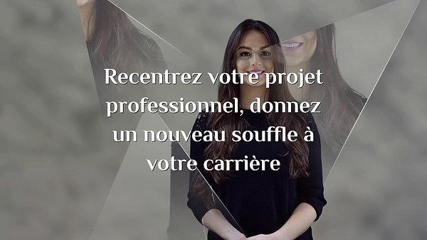 Bilan de compétences par EIU Paris