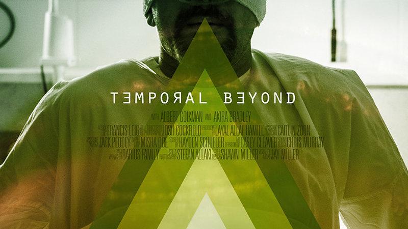 Temporal Beyond