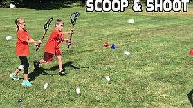 Shoot & Scoop