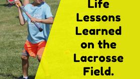Lacrosse Lessons