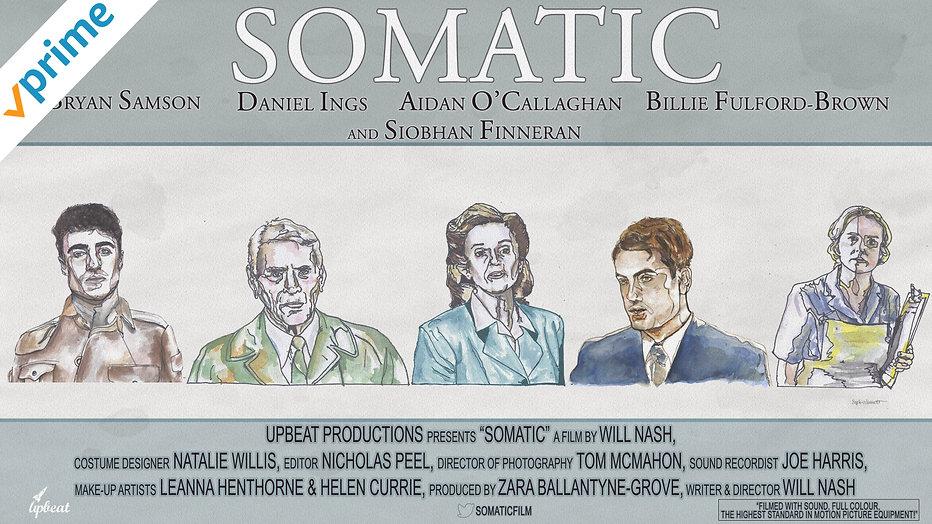 Somatic Trailer