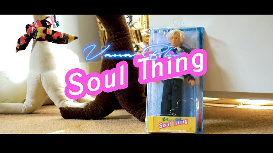 Vana Blu - Soul Thing - 2020