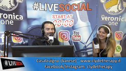 ClydeTherapy a Live Social