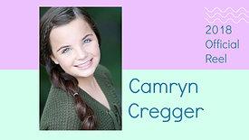 Camryn Cregger Reel Official 1