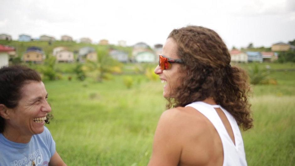 Experience Trinidad Triathlon
