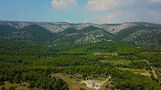 A la découverte du territoire Sud Sainte Baume