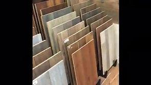 Tour of Albright's Flooring