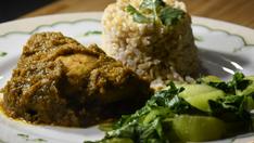 Ayam Beutu (Bali Chicken)
