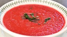 Borscht - Red Beet Soup