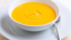 Sopa De aborbora (Pumpkin Soup)